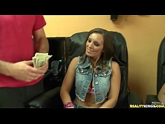 Clip sex RealityKings - Money Talks - Price To Pay