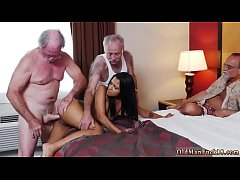 Daddy squirt xxx Staycation with a Latin Hottie