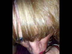Missy&#039_s 1st BBC sucking video. Any want to help make more.