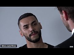 Men.com - (Arad Winwin, Dennis West) - Soap Studs Part 1 - Drill My Hole