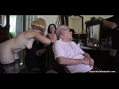 Carmen Montes, Irene Verdu and other inAl Pereira vs -the Alligator Ladies (2012)Part - 5