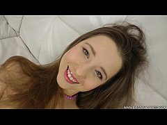 FirstAnalQuest.com - ANAL CASTING WITH A RUSSIA CUTIE AND HER TIGHT BODY