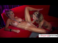The StripperExperience - Nicole Aniston & Puma Swede, big booty & big boobs