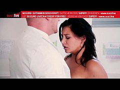 X-POTION - THE MOVIE - UNCUT PART3\/4 with ANNA POLINA, CHELSEY LANETTE & BLANCHE