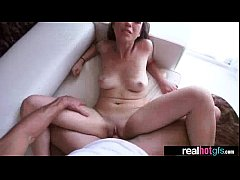 Clip sex Sex Tape With Horny Lovely Amateur Real GF mov-26
