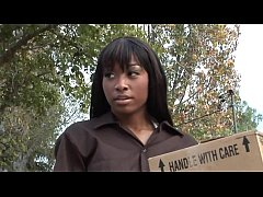 Preety black Imani Rose working at next hour delivery was wrong with intended recipient