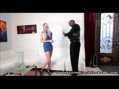 Wife Gets Back At Husband By Fucking A Black Guy  - TeensLoveBlackCocksHD.com