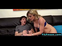 Cory Chase in Mom Loves Sons Big Dick