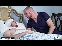 Men.com - (Brendan Phillips, Noah Jones) - Soap Studs Part 3 - Drill My Hole