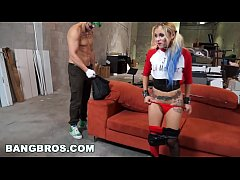 BANGBROS - Behind The Scenes with Marsha May an...