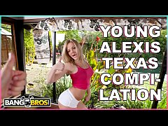 BANGBROS - The First 5 Videos That Alexis Texas Appeared In For Bang Bros (2007)