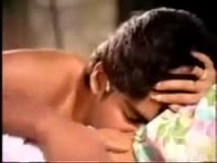 Silk Smitha Scene With A Small Boy Layana ...