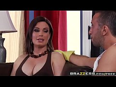 Brazzers - Mommy Got Boobs -  Helping with the ...