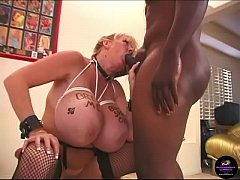 Breeding Bench starring Kayla Kleevage and Jody Breeze part 2