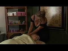 Sexy Mature Seduced by Super Sexy Milf Masseuse