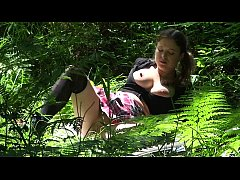 Fucking my younger stepbrother in the woods - Erin Electra (reloaded)