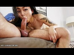 Asian Girl Called Rae - Amateur Asian Hardcore Deepthroat