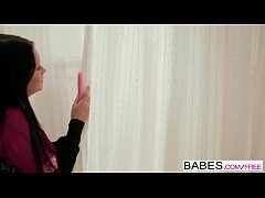 Babes - Step Mom Lessons - (Kristof Cale, Anita Bellini, Nia Black) - The Voyeur