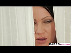 babes - step mom lessons - kristof cale anita bellini nia black - the voyeur