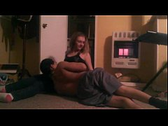 Mixed Wrestling Amateur 01