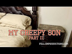 taboo passions madisin lee in my creepy son part ii