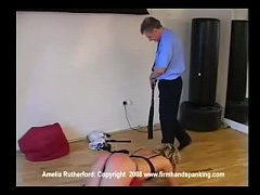 Ariel Anderssen Spanked, Canned & Whipped Compilation
