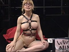 nina hartley trailer