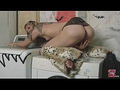 GIRLS GONE WILD - Warlock Tiffany's Laundry Room Confession