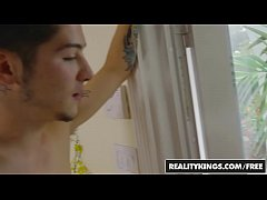 RealityKings - 8th Street Latinas - Charlamagne Wet Kitty - Stealing His Mail