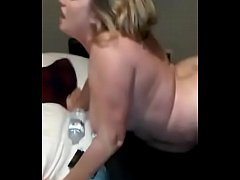 PAWG GOING NUTS BY BLACK DICK