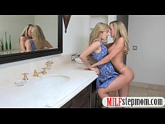 Brandi Love and Lia Lor nasty threeway