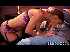 Spizoo - Sexy young Jasmine Caro is punished by a big dick, big booty