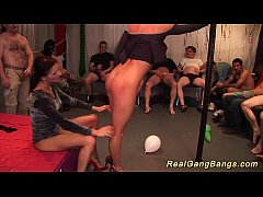 amateur swinger party orgy