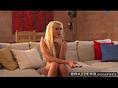 Brazzers - Pornstars Like it Big - (Brooklyn Blue, Danny D) - Deep Impact