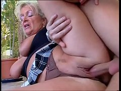 Milf & Granny market of sex Vol. 19