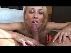 UK Pornstar Carmel Anderson Is My Blowjob Cum Slut Who Loves Cream Pie