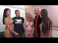 epic orgy with jasmin jae mea melone and harmony reign