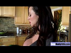 Sex In Front Of Cam With Big Round Tits Mommy (ariella ferrera) movie-04