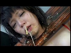 another weird japanese vomit porn