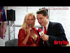 Andrea Dipre for HER - DirtyTina
