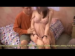 Megan Gets Abducted And Groped By A Dirty Old Creep