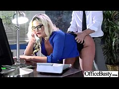 Clip sex Bigtits Worker Girl In Office Get Banged movie-14
