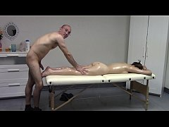 backrub secret camera and sex with woman part one of two