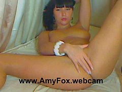 Amateur Cam Girls  www.amyfox.webcam
