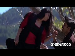 HD Attharintiki Daaredhi Hero Pawan Kalyan Kushi Movie Songs - Cheliya Cheliya Song - Bhoomika Chawla