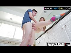 (Joseline Kelly) - Teen in Tutu Cant Stop Cumming - I Know That Girl