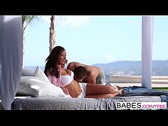 Babes - (Xander Corvus) and (Angelica Saige) - Sweet As Can Be