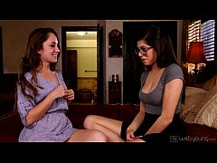 WebYoung - Remy LaCroix, Ava Taylor