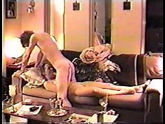 Home made bondage punishment plus toy & fucking videos circa 1990/1991