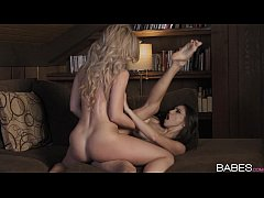 ADRIANA SEPHORA AND CELESTE STAR XXX Movie